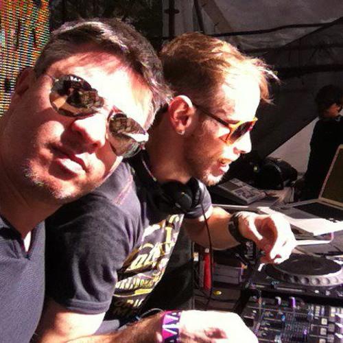 Rod B. & Re Dupre Live @ Ultra Music Festival - UMF Miami 2012 -MMW