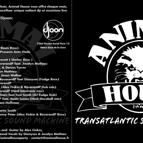 Animal House Mix 2007