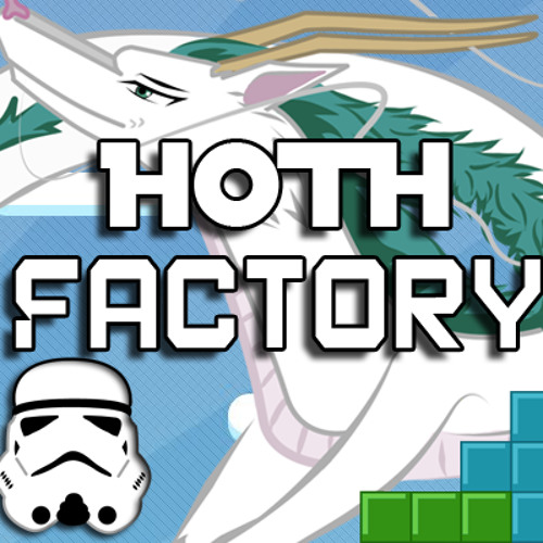 Promo Hoth Factory Temporada 1