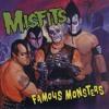 Scream (misfits cover)