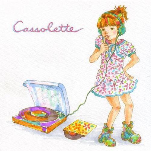 Cassolette - Stay Heavy