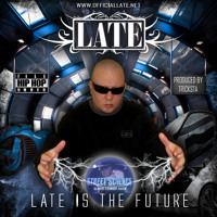 05 - LATE - ENTER THE SECTOR Feat. JABBA THA KUT