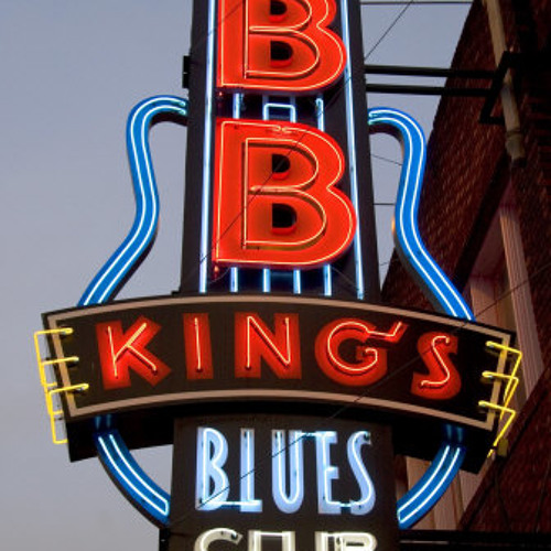Im On My B.B. King
