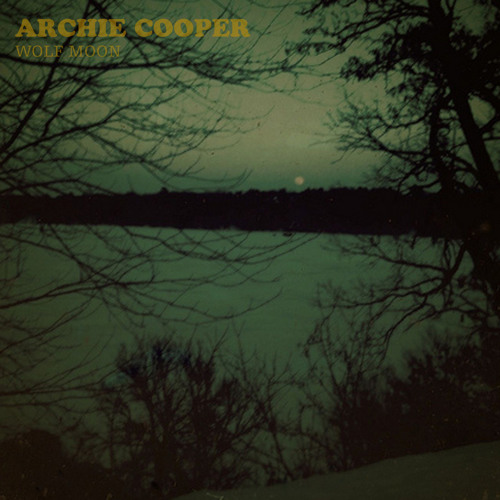 Archie Cooper - Wolf Moon (Realigned In 3/4 Time)