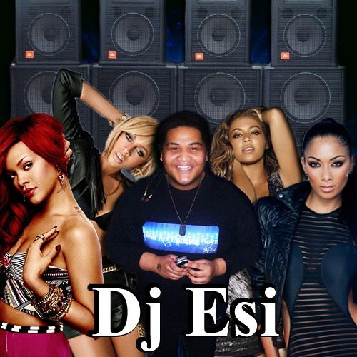 Dj Esi - My Baby (Pieter T) - We Found Love In A Hopeless Place Vs Take You There Vs Promise [TRANS]