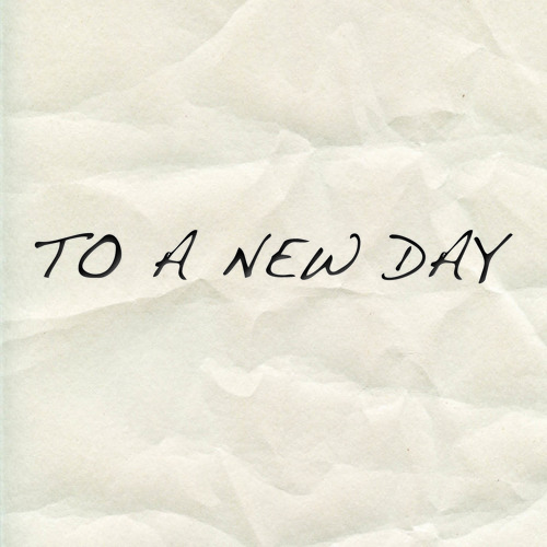 To A New Day - O.Zee ft. Hwangma K - Prod.by AKIM ft. Coshi