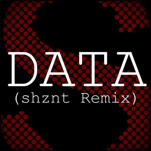Aura Qualic - DATA (shane christian Remix)