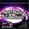 Ak47 Musical Collections 3 (Promo - Blue Door/Carreras) [Sale: April 30]