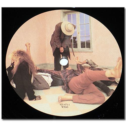 Fleetwood Mac - You and I Part II (DJ Tigerstripes Edit)