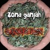 01-. Fumando Vamos a Casa - Zona Ganjah[2007] Portada del disco