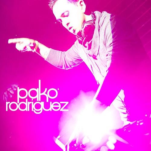 Dj Pako Rodriguez - Opener set Avicii2012 Guatemala