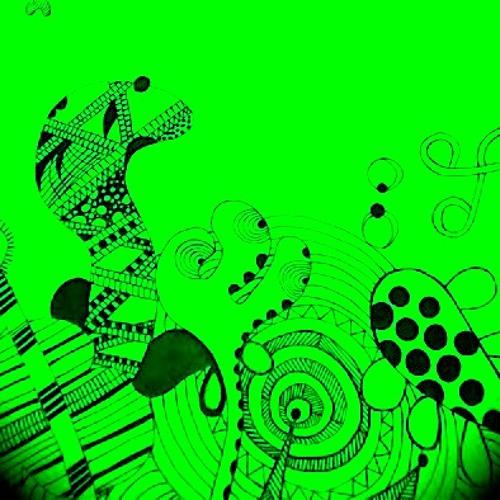dj mau mau VERDE 2012