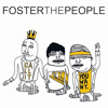 Foster The People- Call It What You Want - Whatever/Whatever Remix - 2011