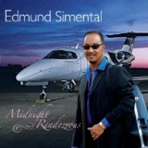 Edmund Simental : Midnight Rendezvous radio spot