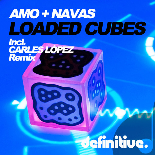 David Amo and Julio Navas - Loaded Cubes (Original mix) [Low Quality Clip]