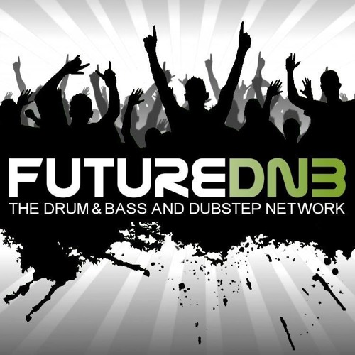 DJ Flood - The Futurednb Podcast Episode#015