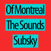 Tony The Gronlandic Pusu - Of Montreal vs The Sounds vs Subsky (Soundblasters Mashup 2008)