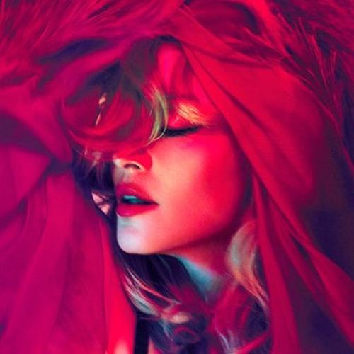 Madonna - Girl gone motherf..... wild (Ludde La Rossa mash)