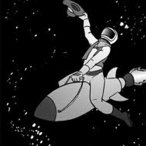 FINDING A HORSE IN SPACE