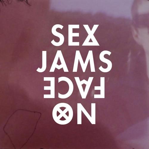 Sex Jams - No Face