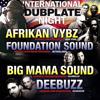 Dee Buzz - Round 1- International Dubplate Nite - Mannhiem Germany