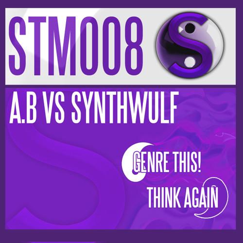 A.B Vs SynthWulf - Genre This!