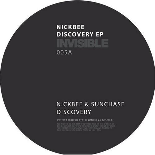 Sunchase & NickBee - Mangup [Invisible 005]