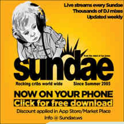 sundae wmc 2012 live from miami