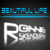 Ronnie Skenderaj - Beautiful Life (Vocal mix)