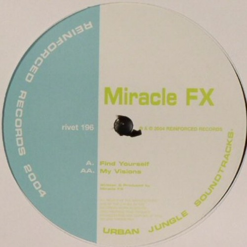 Miracle FX - Find Yourself