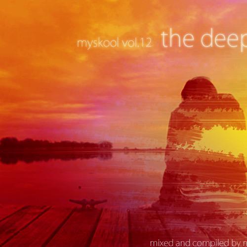 Myskool Vol. 12 The Deep II by mick78