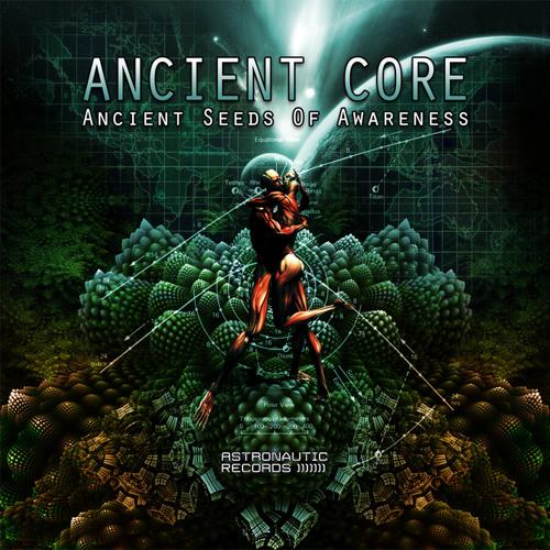 Ancient Core (feat. Agni) - Living On A Pale Blue Dot