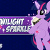 MLP Fighting is Magic - Twilight Sparkle Stage Theme (Korw Remix)