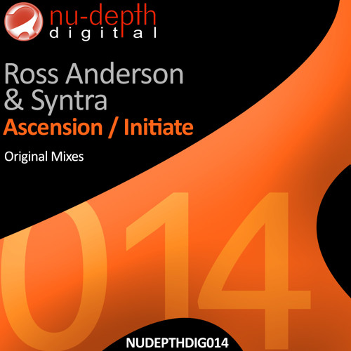 Ross Anderson & Syntra - Ascension (Original Mix)
