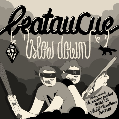 BeatauCue - Slow Down