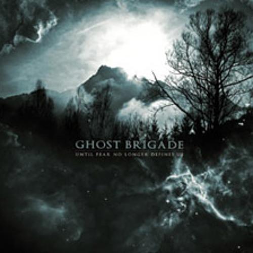 Ghost Brigade / Soulcarvers