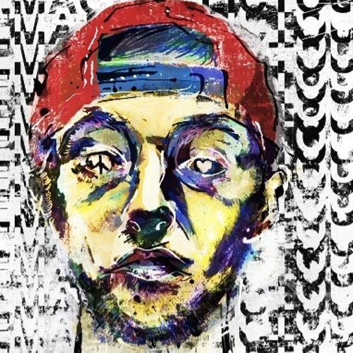 "Mac Miller , Dubba Jonny - ""Loud"" [DJ Kristastrophy Dubstep Mashup]"