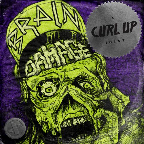 CURL UP - Phlegm (Original Mix) - Out Now!