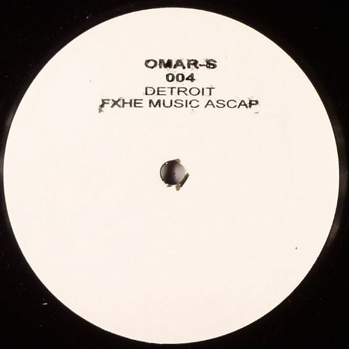 "Omar S - ""Day (Daniel Brooks Stright Up Peaktime Remix)"" FREE DOWNLOAD"