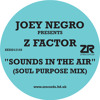Z Factor - Sounds In The Air (Soul Purpose Remix) SAMPLE