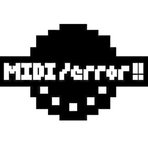 Fold On The Last (MIDI/Error rmx)