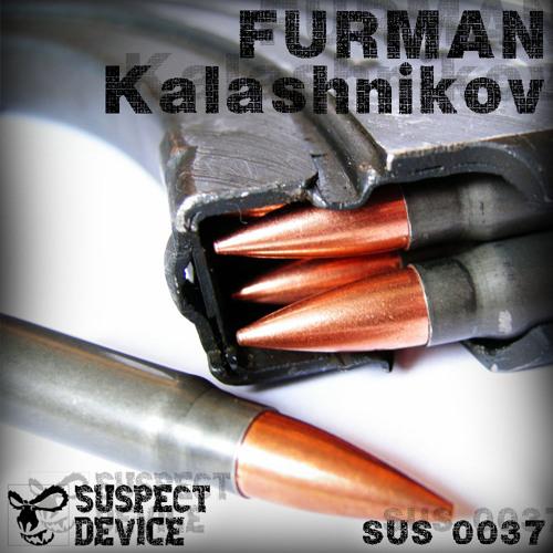 Furman - Lament (Suspect Device)