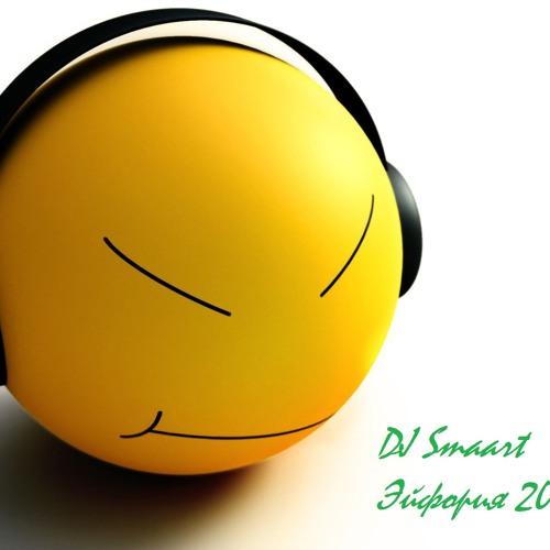 DJ Smaart-Euphoria 2012