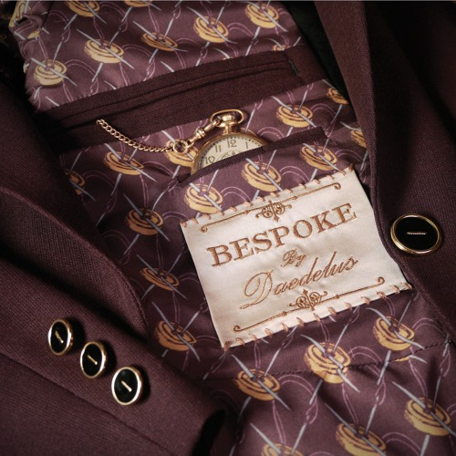 Tailor-Made (featuring Milosh) - Bespoke, 2011