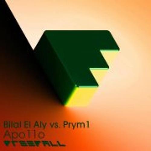 Bilal El Aly vs. PRYM1 - Apo11o [Freefall Records]