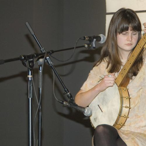 12-18-2010 Sarah Henson performing at {Poem 88}