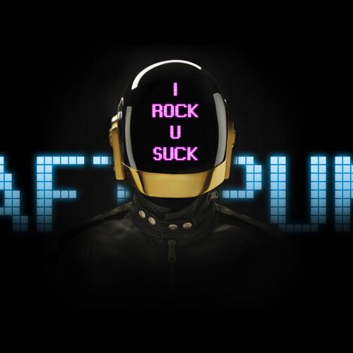 Daft Punk - Harder Better Faster Stronger (FrenchyDUB Electroshock Mix)