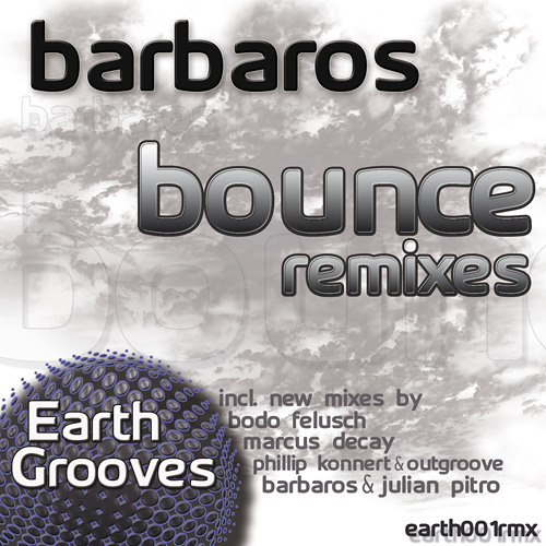 Barbaros - Bounce (Barbaros&Julian pitro rmx)