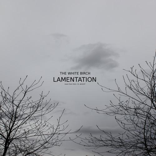 "Lamentation (""Oslo, 31. august"" version)"