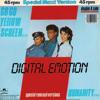 Digital Emotion - Go Go Yellow Screen
